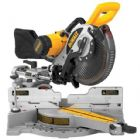 DW717XPS DeWalt 250mm Sliding Compound Mitre Saw XPS 1675 Watt